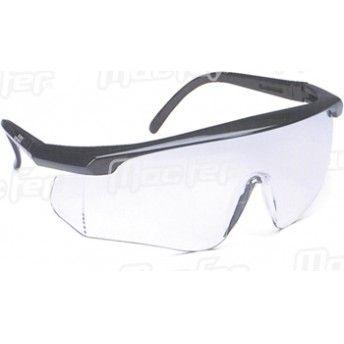 Óculos prot. MacFer QB1207 trans. ref. 017.0015 MACFER
