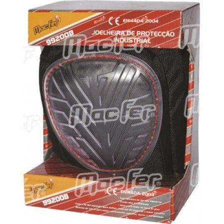 Joelheira prot. industrial MacFer 48002W-A ref. 017.0057 MACFER