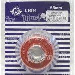 Catrab. aço c/ rosca t/ vaso  CARV-R M14   65mm  ref. 026.0017 MACFER