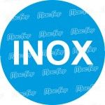 Talocha inox lisa MacFer CN903-1 480x130mm ref. 034.0016 MACFER