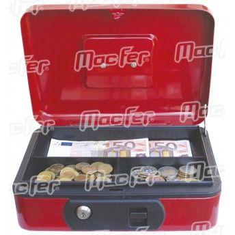 Guarda jóias  TS-0026 250x180x90mm ref. 087.0003 MACFER
