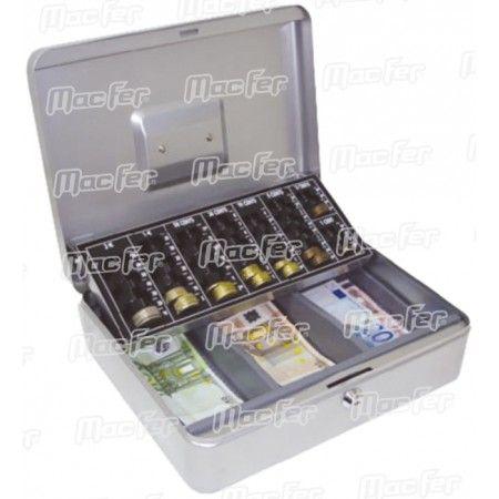 Guarda jóias  TS-0015 300x240x90mm ref. 087.0004 MACFER