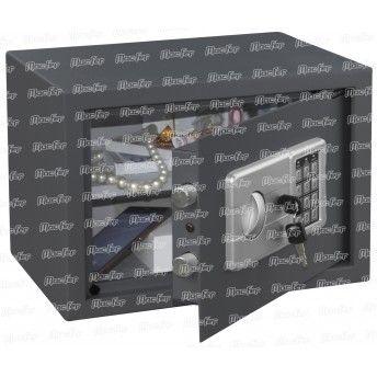 Cofre monobloco electrónico MacFer EK 250x350x250mm ref. 087.0033 MACFER