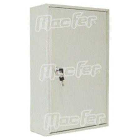 Chaveiro metálico  TS p/     40 chaves c/ etiquetas (TS0081) ref. 087.0081 MACFER