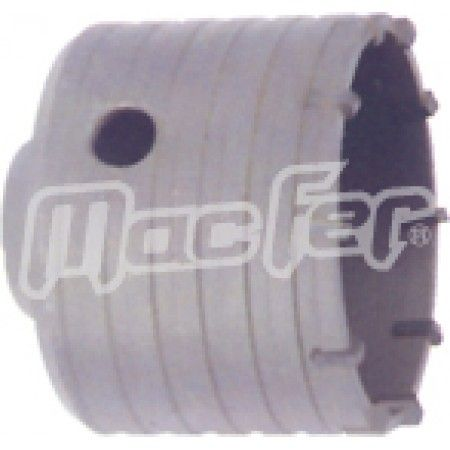 Craniana pastilhada Plus MacFer 6000   75mm ref. 091.0010 MACFER