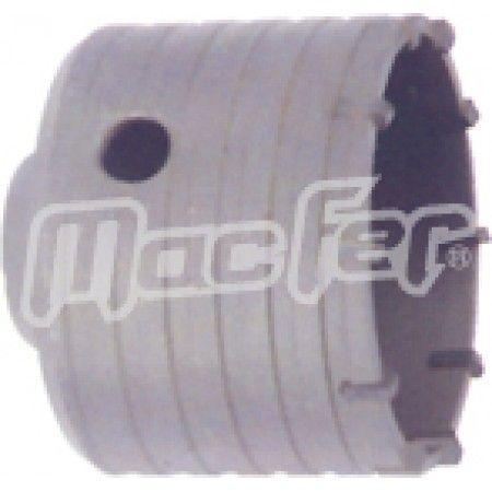 Craniana pastilhada Plus MacFer 6000   25mm ref. 091.0018 MACFER