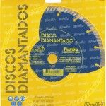 Disco diam. MacFer Turbo 115mm ref. 092.0011 MACFER