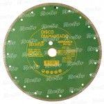 Disco diam. MacFer Cerâmica Extra KCC103 115mm ref. 092.0026 MACFER