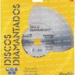 Disco diam. MacFer Cerâmica Contínuo 180mm ref. 092.0044 MACFER