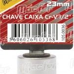 """Ch. cx. Cr-V MacFer CCV3 1/2"""" 23,0mm ref. 105.0036 MACFER"""