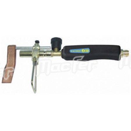 Ferro soldar a gás c/ ponta cobre MacFer I001 ref. 114.0019 MACFER
