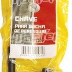 """Bucha berbequim c/ ch. MacFer CCA3 16mm 1/2"""" ref. 115.0005 MACFER"""