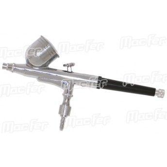 Aerógrafo precisão MacFer ABS-130 0,5mm ref. 130.0088 MACFER