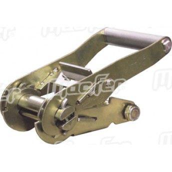 Roquete p/ cinta amar. MacFer R505T 5t 50mm ref. 132.0051 MACFER