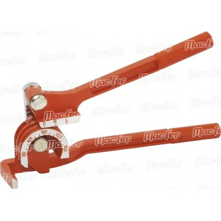 Ch. p/ virar tubo cobre MacFer NC202 1/4