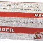 "Ch. p/ virar tubo cobre MacFer NC202 1/4""; 5/16""; 3/8"" ref. 136.0006 MACFER"