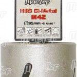 Serra craniana bimetal HSS-Cobalto 8% MacFer SC-M42   21mm ref. 160.0006 MACFER