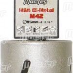 Serra craniana bimetal HSS-Cobalto 8% MacFer SC-M42   24mm ref. 160.0008 MACFER