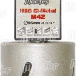 Serra craniana bimetal HSS-Cobalto 8% MacFer SC-M42   76mm ref. 160.0040 MACFER