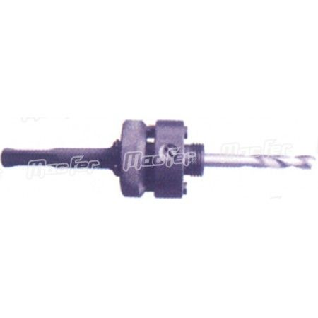 Suporte p/ cranianas bimetal Plus MacFer 98110-A4 32~210mm ref. 161.0068 MACFER