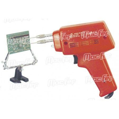 Pistola soldar eléctrica MacFer SG-109 100W ref. 180.0010 MACFER
