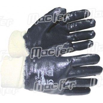 """Luva prot. sint. MacFer Heavy Nitril 10""""  ref. 184.0023 MACFER"""