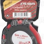Fita métrica MacFer 27G-  8025   8m 25mm ref. 185.0005 MACFER