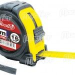 Fita métrica MacFer 11G-  5025   5m 25mm ref. 185.0029 MACFER