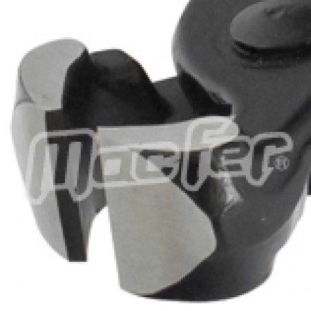 Turquês p/ arameiro Cr-V MacFer A55 220mm ref. 186.0032 MACFER