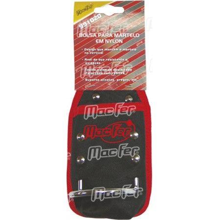 Bolsa nylon p/ martelo MacFer 991020 ref. 195.0005 MACFER