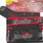 Bolsa nylon c/ cinturão MacFer 991055 8 div. ref. 195.0002 MACFER