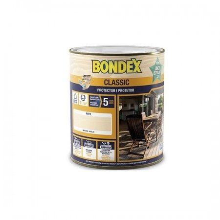 BONDEX ACET CARV 0.75L
