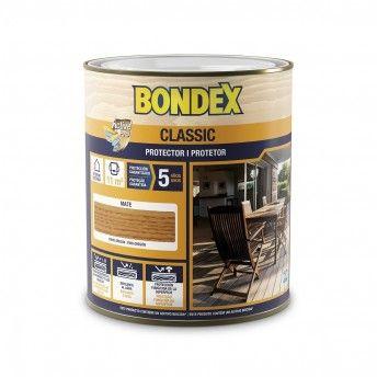 BONDEX ACET OREGON 0.75L