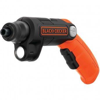Aparafusador 3.6V Litio ref.BDCSFL20C BLACK DECKER