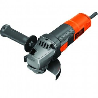 Rebarbadora 900W 115mm ref.BEG210 BLACK DECKER
