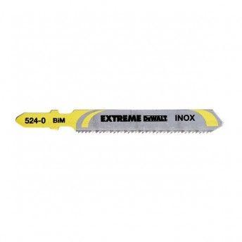 Lâmina de serra de recortes Extreme bi-metal ref.DT2083-QZ DEWALT