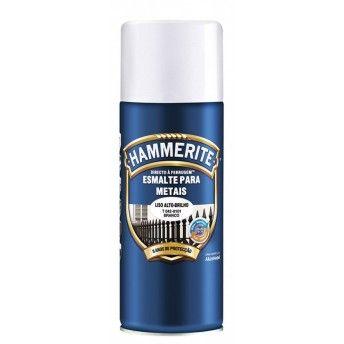SPRAY HAMMERITE BRANCO 400ml