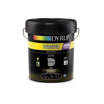 DYRUTEX 5111 TELHA 5L DYRUP